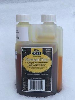 CSJ  TurmerTinc Tincture