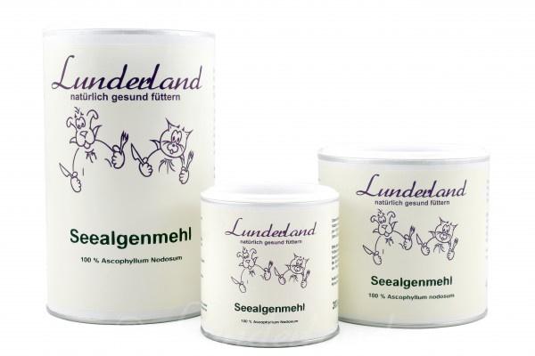 Lunderland Zeewierpoeder