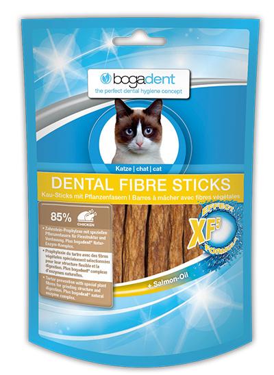 Bogadent Dental Fibre Sticks kat