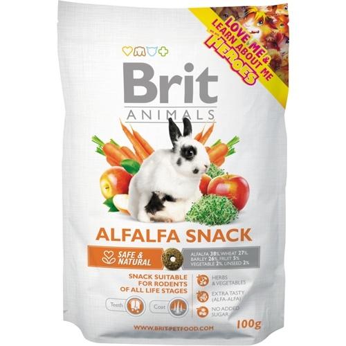 BRIT Alfalfa snack