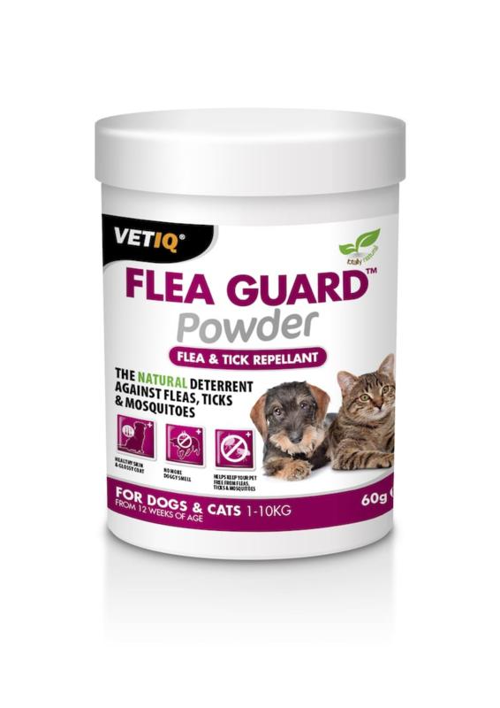 Flea Guard poeder 60 gram