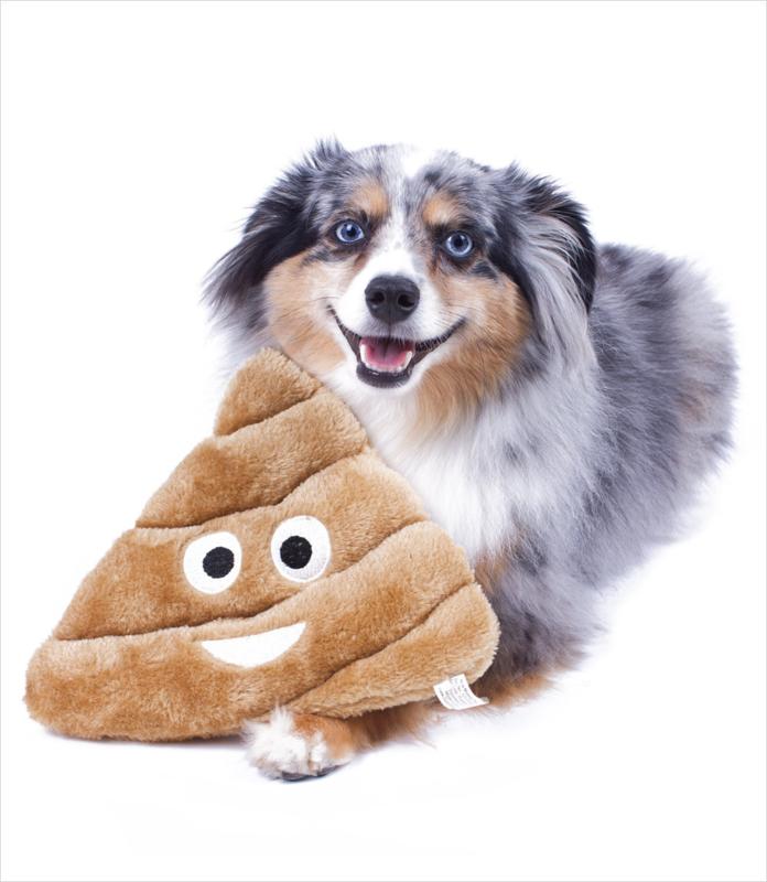 Squeakie Emoijz - Pile o' Poo