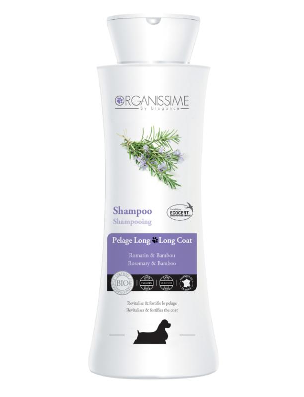 Biogance Organissime Lange Vacht Shampoo