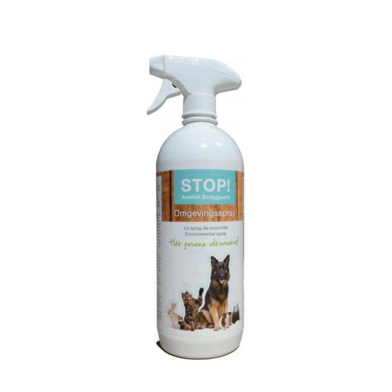 STOP Bodyguard omgevingsspray