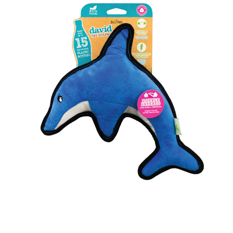 Beco Pets David de Dolfijn