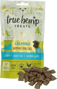 True Hemp Calming - kattensnoepjes