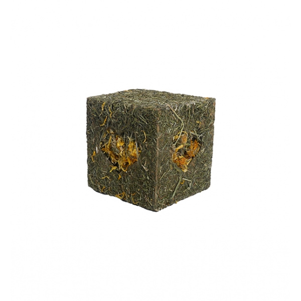 Rosewood I love Hay Cube - medium