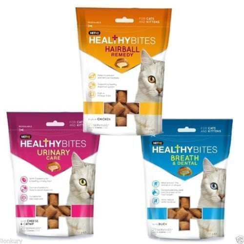 VetIQ Healthy Bites - Set van 3