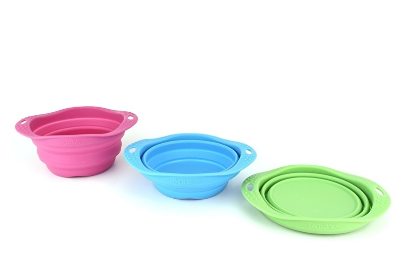 Becopets Travel Bowl
