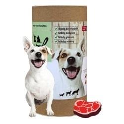 Volvoeding DARF brokken - Puppy