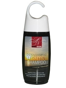 Animal Nature shampoo Leisteen *heilzaam bij huidproblemen*