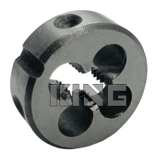 Snijplaat Metrisch DIN 223 HSS - M 1 x 0,25