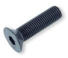 Binnenzeskantschroef verzonken kop DIN 7991 staal 10.9 / M 3 x 16 / 25 st.