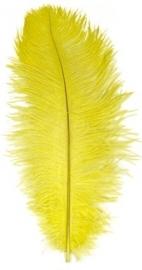 Veer geel 40-45 cm (DKW 012-102)
