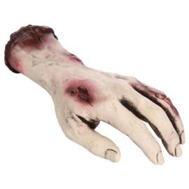 Afgehakte hand ca 26 cm (023-207)