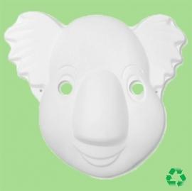 Masker papier macé koala (DKW 014-187)