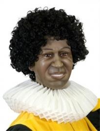 Kraag Zwarte Piet page (DKW 012-54)