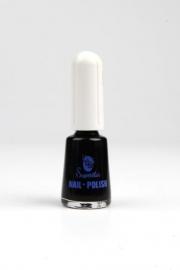 Nagellak 7 ml Zwart (DKW 020-014)