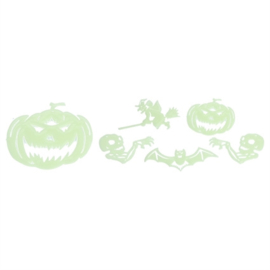 Halloween decoratie G.I.D. (023-026)