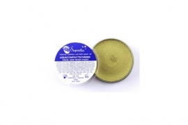 066 Gold glitter doosje 16 gram (DKW 001-066)
