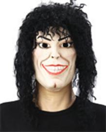 Micheal Jackson (014-210)