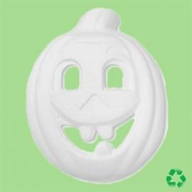 Masker papier macé pompoen (DKW 014-188)