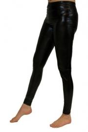 Legging Lamee zwart L / XL (DKW 013-207)