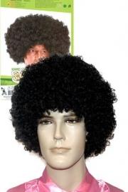 Super Afropruik Zwart (DKW 011-14)