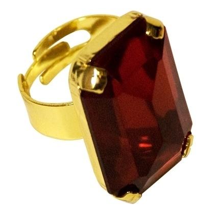 Sint ring klassiek (DKW 009-19)