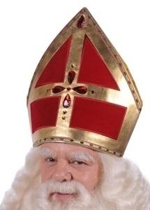 Mijter Sinterklaas Stefan  (DKW 007-017)