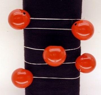 Clownsneus met elastiek  (DKW 013-073)
