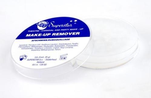 Make-up Remover doosje 30 gram (DKW 006-006)