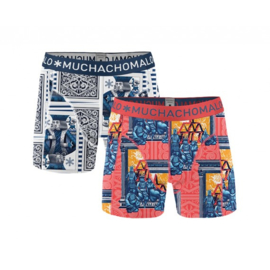 Muchachomalo Royal Two Pack