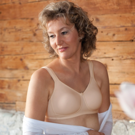 ABC Breast Care Soft Shape Prothese BH zonder beugel AA t/m C Cup