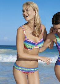 Sunflair bikini Fire and Rain softcups met beugel 42F