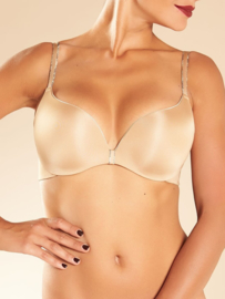 Chantelle Irresistible push-up BH met beugel 80A