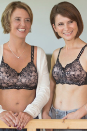 ABC Breast Care Princess Lace Prothese BH zonder beugel  C + D Cup
