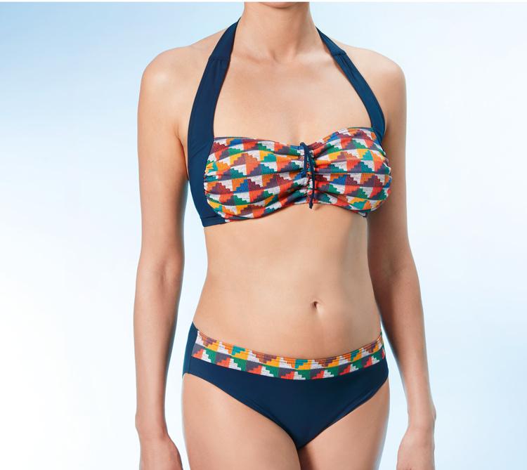 Silima Prothese Halter Bikini A Cup