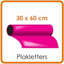Plot material M7 - Afmeting 30 x 60 cm