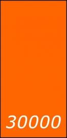 30000 X A4 Lang 14.8x42cm offset enkelzijdig full colour 135gr. glans