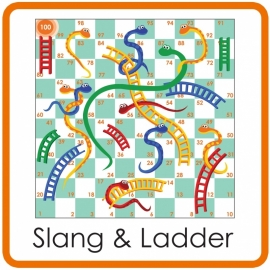 Slang & Ladder