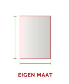 Stickers outdoor - eigen maat