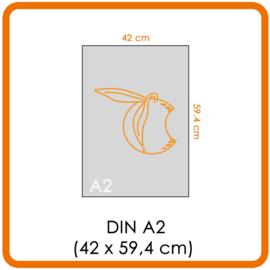 Dibond A2