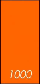 1000 X A5 Lang 10.5x29.7cm dubbelzijdig full colour 135gr.