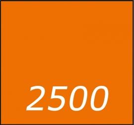 2500 X Vierkant 21 x 21cm  dubbelzijdig full colour 135gr.