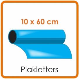 Plot material M7 - Afmeting 10 x 60 cm