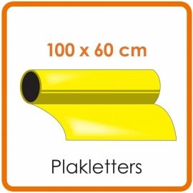 Plot material M7 - Afmeting 100 x 60 cm
