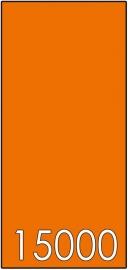15000 X A3 Lang 14x29.7cm offset enkelzijdig full colour 135gr. glans