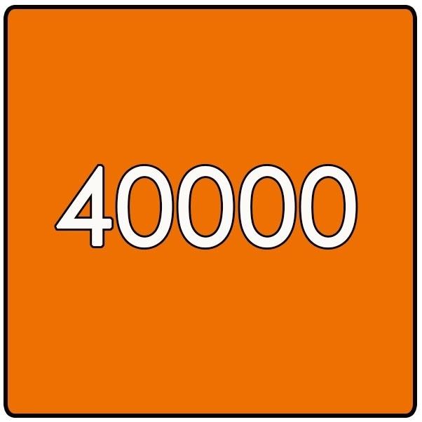 40000 X Vierkant 14.8x14.8cm offset enkelzijdig full colour 135gr. glans
