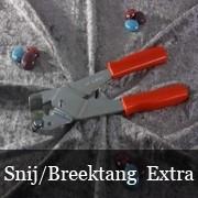 Snij-Breektang Huur